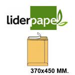 LIDERPAPEL EN FORMATO 370x450 MM.