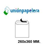LIDERPAPEL / UP EN FORMATO 260x360 MM.