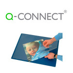 Q-CONNECT CON SOLAPA TRANSPARENTE