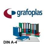 GRAFOPLAS GRAFCOLOR EN FORMATO DIN A-4