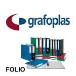 GRAFOPLAS GRAFCOLOR EN FORMATO FOLIO