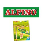 TRIANGULARES ALPINO TRIMAX
