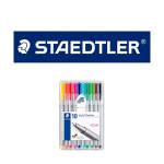 STAEDTLER TRIPLUS FINELINER 334