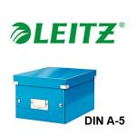 LEITZ CLICK & STORE WOW EN FORMATO DIN A-5