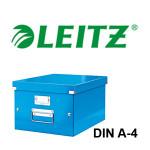 LEITZ CLICK & STORE WOW EN FORMATO DIN A-4