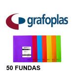 50 FUNDAS