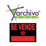 """"""" SE VENDE """" ARCHIVO 2000"""