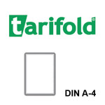 TARIFOLD MAGNETO MAGNETIC EN FORMATO DIN A-4