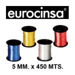 EUROCINSA, 5 MM. x 450 MTS.