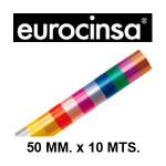 EUROCINSA, 50 MM. x 10 MTS.