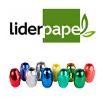 BARRILETE LIDERPAPEL EN FORMATO 5 MM. x 20 MTS.