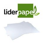 LIDERPAPEL EN FORMATO 64x88 CM. DE 350 GRS/M².