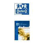 OXFORD EN FORMATOS VARIOS
