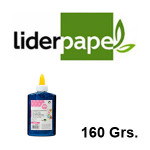 LIDERPAPEL, BOTES DE 160 GRS.