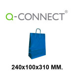 Q-CONNECT EN FORMATO 240x100x310 MM.