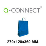 Q-CONNECT EN FORMATO 270x120x360 MM.