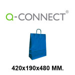 Q-CONNECT EN FORMATO 420x190x480 MM.