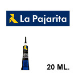 CONTORNO RELIEVE LA PAJARITA, TUBO DE 20 ML.