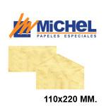 MICHEL EN FORMATO 110x220 MM.