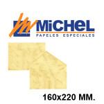 MICHEL EN FORMATO 160x220 MM.