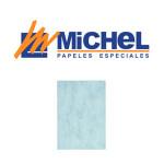 MICHEL EN FORMATO DIN A-4 DE 200 GRS/M².