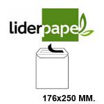 LIDERPAPEL EN FORMATO 176x250 MM.