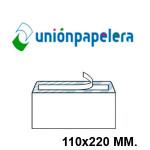 UP 110x220 MM.