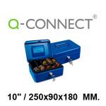 """Q-CONNECT EN FORMATO 10"""" / 250x90x180 MM."""
