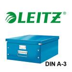 LEITZ CLICK & STORE WOW EN FORMATO DIN A-3