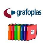GRAFOPLAS BLACKLINE DIN A4+