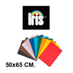 CANSON IRIS EN FORMATO 50x65 CM.