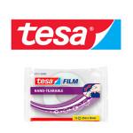 TRANSPARENTES TESA FILM HAND-TEARABLE ( SIN TIJERAS )