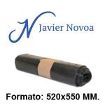 JN EN FORMATO 520x550 MM.