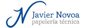 Papelería Javier Novoa, S.L.