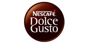 Logotipo NESCAFE DOLCE GUSTO