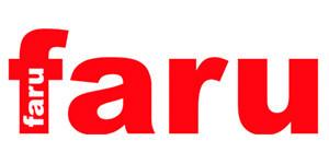 Logotipo FARU