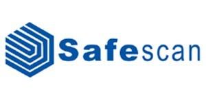 Logotipo SAFESCAN