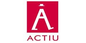 Logotipo ACTIU