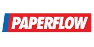 Logotipo PAPERFLOW