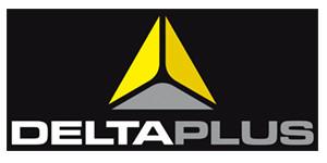 Logotipo DELTAPLUS