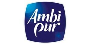 Logotipo AMBIPUR