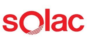 Logotipo SOLAC
