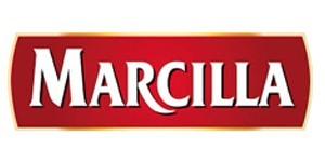 Logotipo MARCILLA
