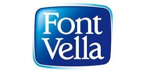 Logotipo FONT VELLA