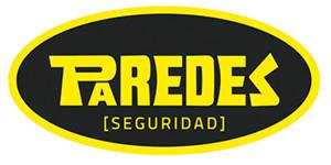 Logotipo PAREDES