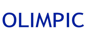 Logotipo OLIMPIC
