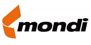 Logotipo MONDI