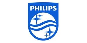 Logotipo PHILIPS