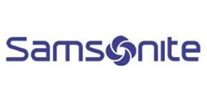 Logotipo SAMSONITE