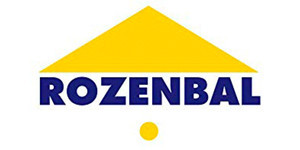 Logotipo ROZENBAL